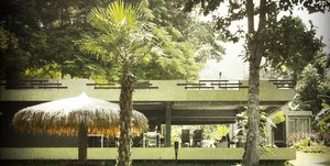 Boutique resort business for sale Koh Chang