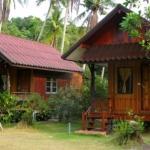 Klong Chao Homestay Koh Kood