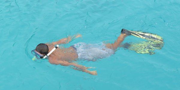 koh-chang-boat-trip-snorkeling