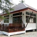 Longstay Resort Koh Chang Bungalows