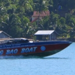Bang Bao Boats Koh Chang snorkeling