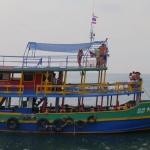 kontiki-boat-trip-koh-chang-snorkeling