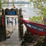 Koh Kood restaurants-Viewpoint Cafe