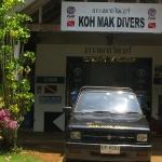 Koh Mak Divers-Koh Mak diving