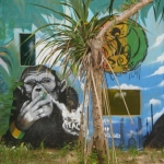 Koh Mak bars-Monkey Bar