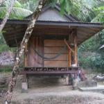 Koh Wai Grandmas Huts