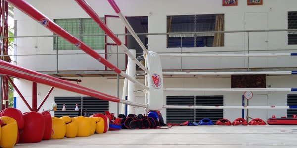 muay-thai-boxing-gym-for-sale